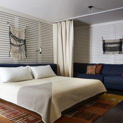Ace Hotel and Swim Club комната для гостей фото 2