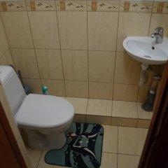 Гостиница Garmoniya ванная фото 2