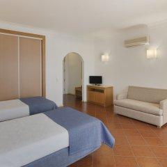 Отель Turim Estrela do Vau Hotel Португалия, Портимао - отзывы, цены и фото номеров - забронировать отель Turim Estrela do Vau Hotel онлайн комната для гостей фото 4