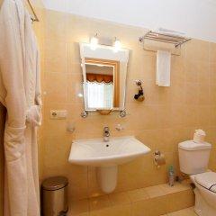Гостиница Одесский Дворик Одесса ванная фото 2
