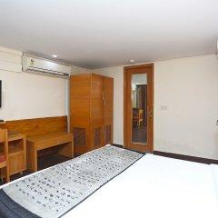 OYO 11332 Hotel Daffodils Inn удобства в номере фото 2
