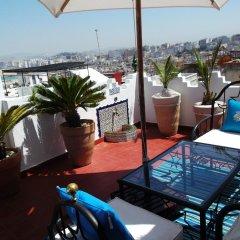 Отель Dar Sultan Марокко, Танжер - отзывы, цены и фото номеров - забронировать отель Dar Sultan онлайн питание