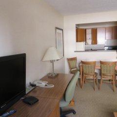 Отель Oceanside Hotel Канада, Ванкувер - отзывы, цены и фото номеров - забронировать отель Oceanside Hotel онлайн комната для гостей фото 3