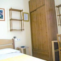 Отель Pension Adeco комната для гостей фото 5