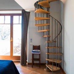 Отель B&B La Casa tra gli Ulivi Чивитанова-Марке комната для гостей
