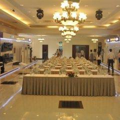 Отель Yasaka Saigon Nha Trang Hotel & Spa Вьетнам, Нячанг - 2 отзыва об отеле, цены и фото номеров - забронировать отель Yasaka Saigon Nha Trang Hotel & Spa онлайн фитнесс-зал фото 2