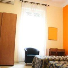 Hotel Garden комната для гостей фото 4