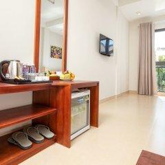 Backhome Hotel - Hostel удобства в номере