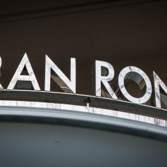 Отель BCN Urban Hotels Gran Ronda интерьер отеля фото 2