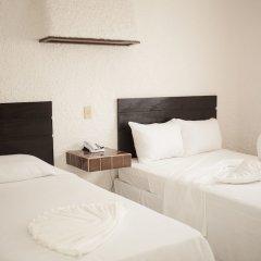 Отель Plaza Carrillo's Мексика, Канкун - отзывы, цены и фото номеров - забронировать отель Plaza Carrillo's онлайн комната для гостей фото 4