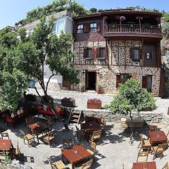 Centauera Hotel парковка