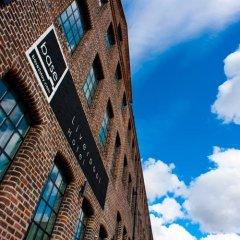 Отель The Resident Liverpool Великобритания, Ливерпуль - отзывы, цены и фото номеров - забронировать отель The Resident Liverpool онлайн