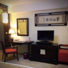 Отель Xiamen Calman Hotel Китай, Сямынь - отзывы, цены и фото номеров - забронировать отель Xiamen Calman Hotel онлайн удобства в номере фото 2
