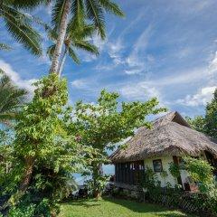 Отель Bora Bora Bungalove Французская Полинезия, Бора-Бора - отзывы, цены и фото номеров - забронировать отель Bora Bora Bungalove онлайн фото 13