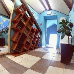 Гостиница Таганка в Москве отзывы, цены и фото номеров - забронировать гостиницу Таганка онлайн Москва интерьер отеля фото 2