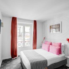 Отель Joyce - Astotel Париж комната для гостей