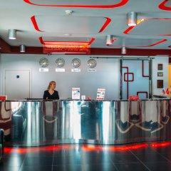 Парк Сити Отель интерьер отеля