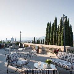 Villa La Vedetta Hotel бассейн фото 3