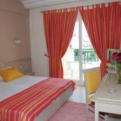 Отель Soviva Resort комната для гостей фото 5