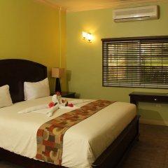 Отель The Wexford Hotel Montego Bay Ямайка, Монтего-Бей - отзывы, цены и фото номеров - забронировать отель The Wexford Hotel Montego Bay онлайн комната для гостей фото 2