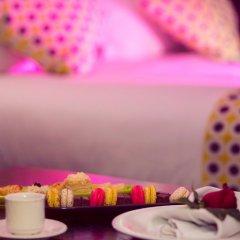 Отель Idou Anfa Hotel Марокко, Касабланка - отзывы, цены и фото номеров - забронировать отель Idou Anfa Hotel онлайн в номере фото 2