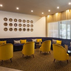 Lutecia Smart Design Hotel интерьер отеля фото 2