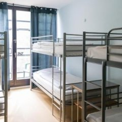Hostel StayComfort Kreuzberg комната для гостей фото 3