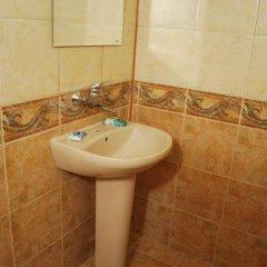 Отель Guest House Villa Teres Казанлак ванная фото 2