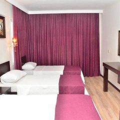 Отель Antalyali Han Otel комната для гостей фото 3