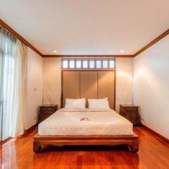 Отель Royal River Park Бангкок комната для гостей фото 3