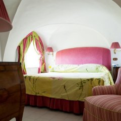 Отель Palumbo Италия, Равелло - отзывы, цены и фото номеров - забронировать отель Palumbo онлайн детские мероприятия фото 2