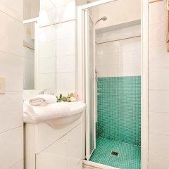 Отель Campuccio 21 Италия, Флоренция - отзывы, цены и фото номеров - забронировать отель Campuccio 21 онлайн ванная