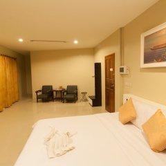 Отель Krabi loft house Таиланд, Краби - отзывы, цены и фото номеров - забронировать отель Krabi loft house онлайн спа фото 2