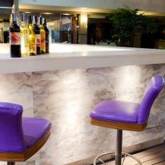 Trang Hotel Bangkok интерьер отеля фото 3