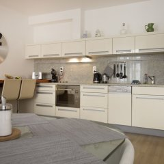 Апартаменты Luxurious Apartment near Prague Castle в номере