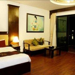Отель Ramada by Wyndham Aonang Krabi комната для гостей