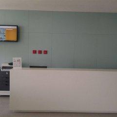Отель INATEL Albufeira интерьер отеля фото 2