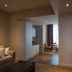 Отель Embassy Suites by Hilton Santo Domingo комната для гостей фото 2
