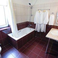 Парк-Отель Пирамида ванная