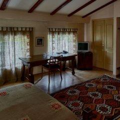 Отель Вилла Деленда удобства в номере