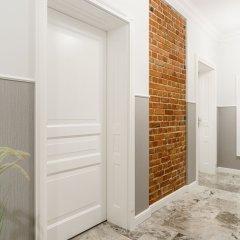 Апартаменты Sanhaus Apartments Сопот ванная