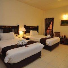 Отель Hyton Leelavadee Phuket Таиланд, Пхукет - 2 отзыва об отеле, цены и фото номеров - забронировать отель Hyton Leelavadee Phuket онлайн комната для гостей фото 2