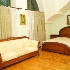 Мини-отель Династия комната для гостей фото 3