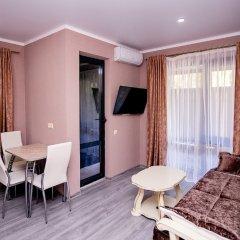 Апарт-Отель Мадрид Парк 2 комната для гостей фото 4