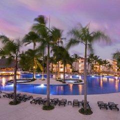 Отель Occidental Punta Cana - All Inclusive Resort бассейн
