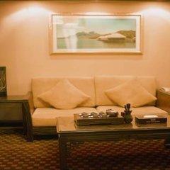 Отель Bravo Hotel Китай, Гуанчжоу - отзывы, цены и фото номеров - забронировать отель Bravo Hotel онлайн интерьер отеля