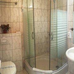 Отель Oasis Сербия, Белград - отзывы, цены и фото номеров - забронировать отель Oasis онлайн ванная фото 2