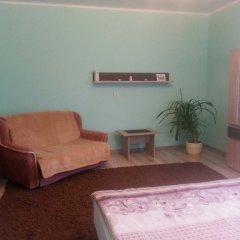 Отель Na Kashtanovoi Allee Калининград комната для гостей фото 3