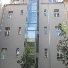 Отель Apartmány Letná Чехия, Прага - отзывы, цены и фото номеров - забронировать отель Apartmány Letná онлайн фото 4