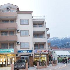 Отель SMS Apartments Черногория, Будва - отзывы, цены и фото номеров - забронировать отель SMS Apartments онлайн фото 8